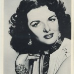Jane Russell 1954 Star Pictures Premium Photo