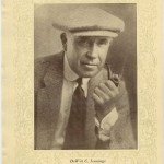 DeWitt Jennings 1923 Portrait