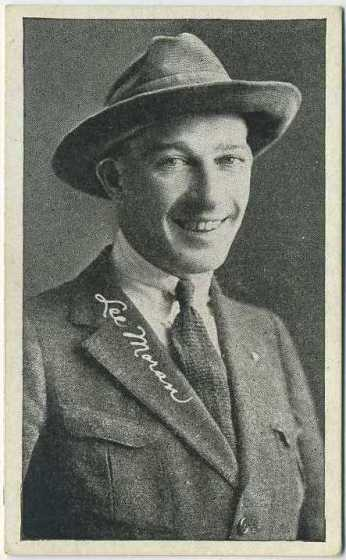 Lee Moran 1917 Kromo Gravure