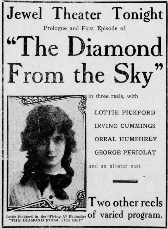 Source: Santa Cruz Evening News, June 15, 1915, page 1.