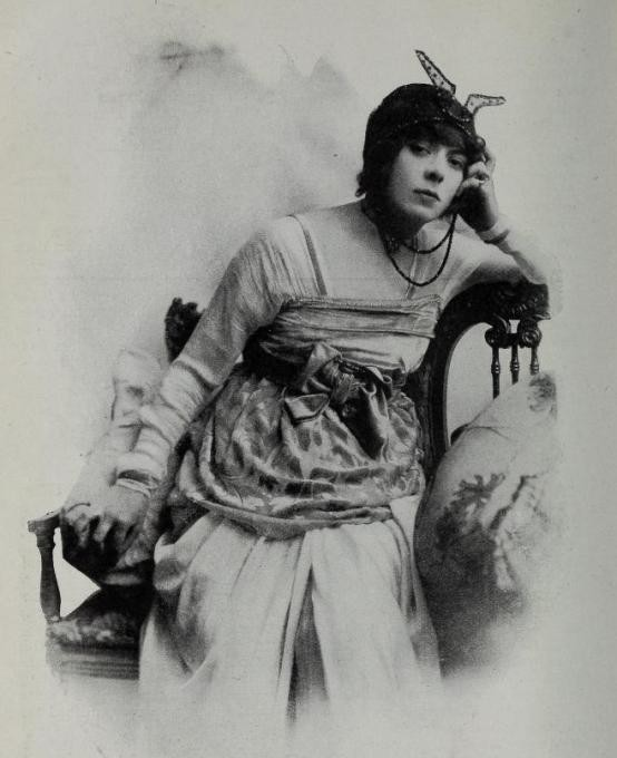 Source: Motion Picture Magazine, February 1915.