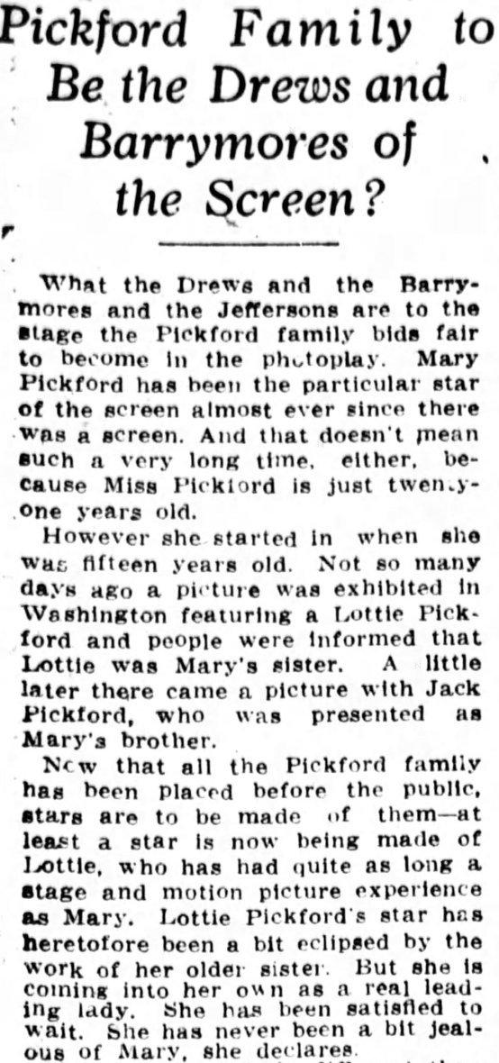 Source: The Washington Times, May 5, 1915, page 7.