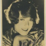 Louise Fazenda 1920s Fan Photo