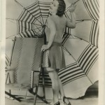 Ona Munson 1930s Promotional Photo