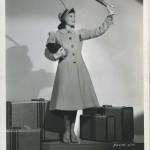 Paulette Goddard 1940 Promotional Still