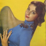 Pier Angeli 1955 Skye Publications Premium Photo