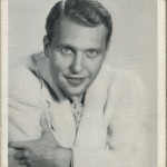 Ralph Bellamy 1935 R95 premium photo