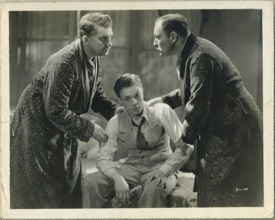 Mark of the Vampire 1935 Still Photo