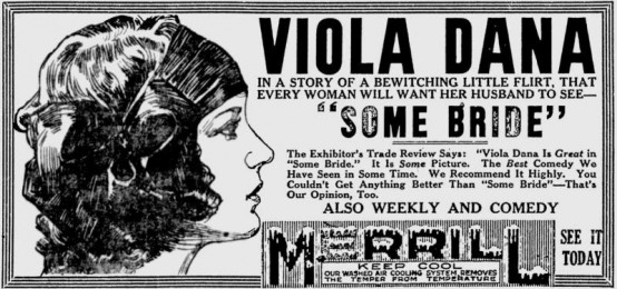 Source: Milwaukee Journal, June 15, 1919, page 19 (Click to enlarge).
