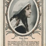Viola Dana – A Biography in Clippings
