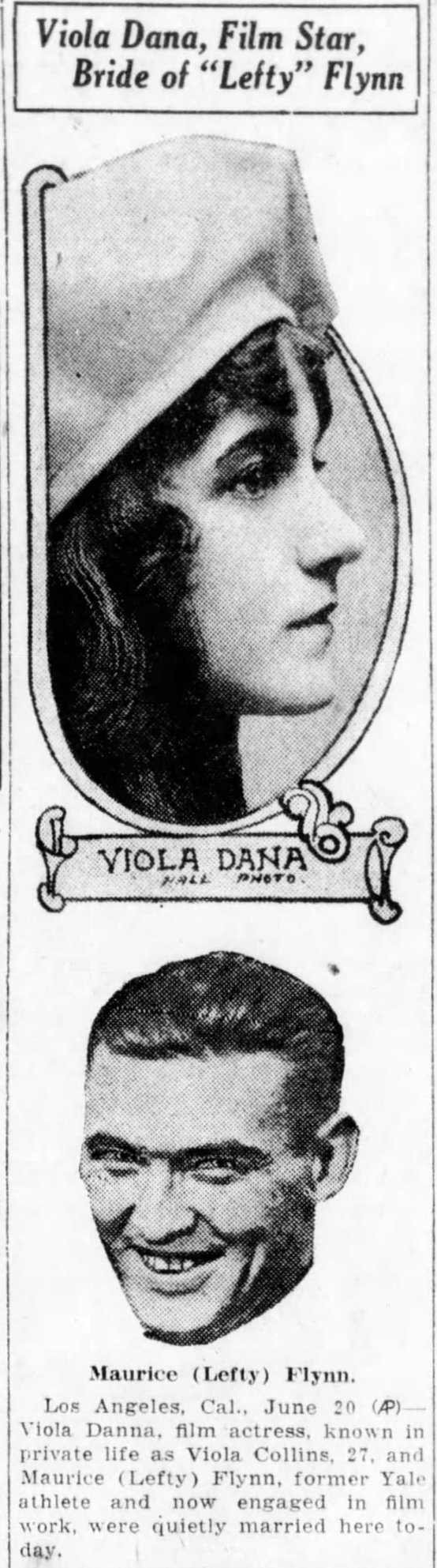 Source: Brooklyn Daily Eagle, June 21, 1925, page 1.