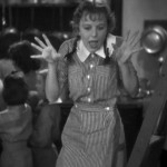 Margaret Sullavan in The Good Fairy