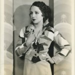 Bebe Daniels 1930s Warner Bros Promotional Photo