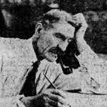 Clippings: C. Aubrey Smith