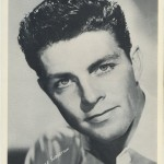 Dale Robertson 1954 Star Pictures Premium