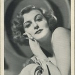 Doris Nolan 1937 EMO Movie Club