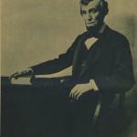 Frank McGlynn Sr as Abraham Lincoln