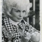 Janet Leigh 1972 Press Photo