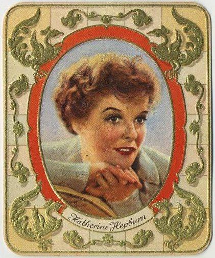 Katharine Hepburn 1930s Garbaty Moderne Schonheitsgalerie