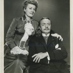 Irene Dunne and William Powell in Life With Father