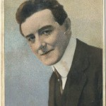 Marc McDermott 1910s Postcard