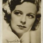 Margaret Sullavan 1930s Picturegoer Postcard