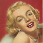 Marilyn Monroe 1955 Skye Publications Premium