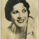Olive Borden 1920s Fan Photo