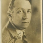 Raymond Hatton 1920s Fan Photo