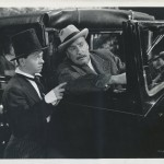 Mickey Rooney and Alan Mowbray in A Yank at Eton