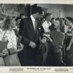 Cary Grant and Shirley Temple in The Bachelor and the Bobby Soxer