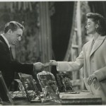 Spencer Tracy and Katharine Hepburn in Keeper of the Flame