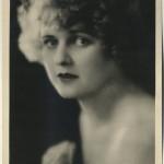 Wanda Hawley 1920s AZO Postcard