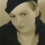Zita Johann 1933 Still Photo