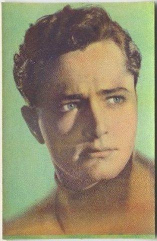 John Derek 1951 Artisti del Cinema