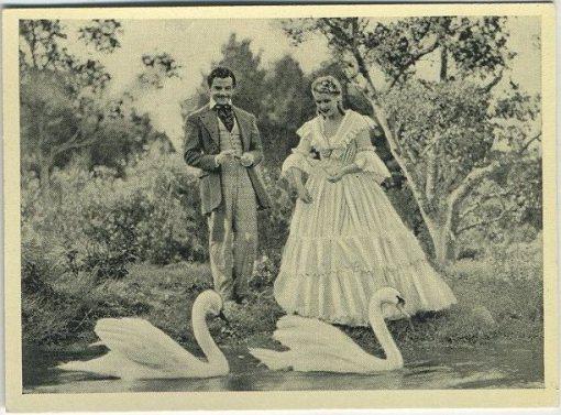 Fernand Gravet and Miliza Korjus 1940 Max Cinema Cavalcade
