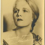 Ann Harding Fan Photo
