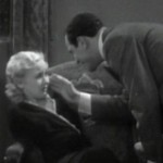 Helen Twelvetrees and Ricardo Cortez in Bad Company