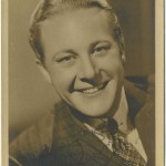 Gene Raymond 1930s Fan Photo