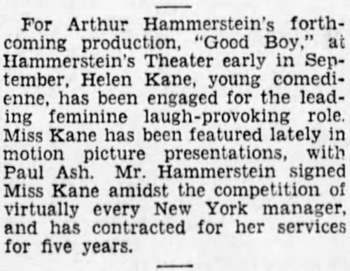 helen-kane-280529-brooklyn-daily-eagle-p14A