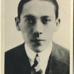Jack Pickford 1917 Kromo Gravure Trading Card