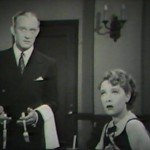 Lightning Review: One Hour Late (1934) Starring Helen Twelvetrees