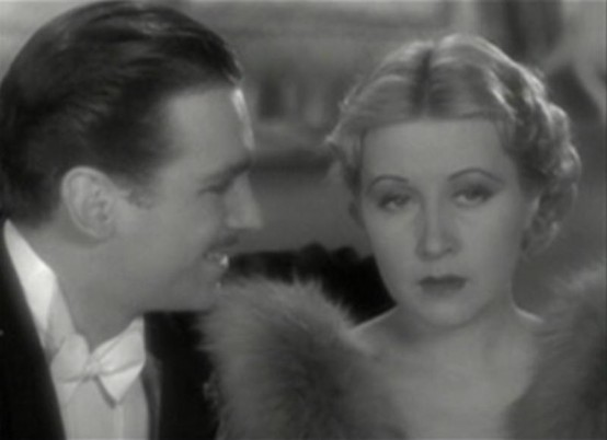 Douglas Fairbanks Jr and Genevieve Tobin in Success at Any Price