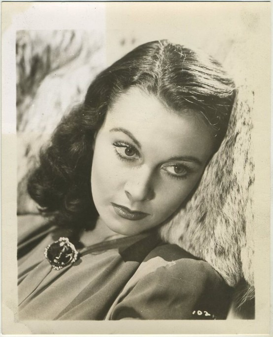 Vivien Leigh promotional photo