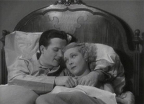 Eric Linden and Helen Twelvetrees