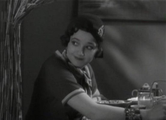 Arline Judge in Young Bride