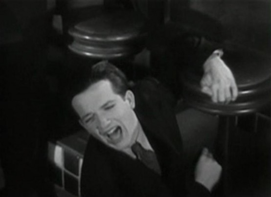 Eric Linden in Young Bride