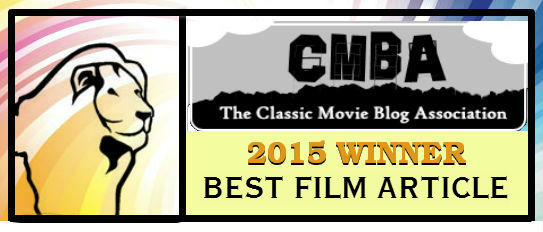 CMBA 2015 Best Film Article Award Winning Post