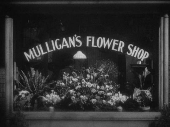 Underworld 1927 Flower Shop