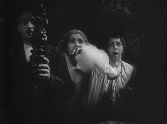 The Cat Creeps 1930